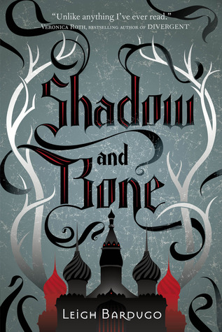 Review: Shadow and Bone (Grisha Trilogy#1)