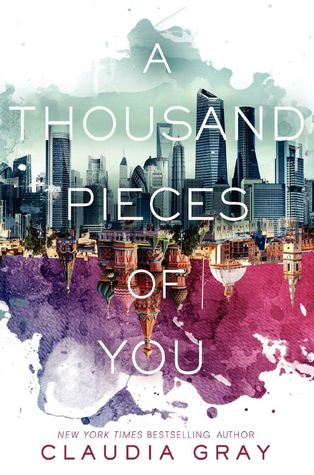 Book Review: A Thousand Pieces of You (Firebird Trilogy, #1)