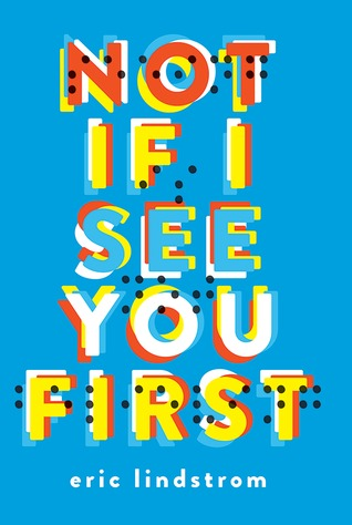 Review: Not If I See YouFirst