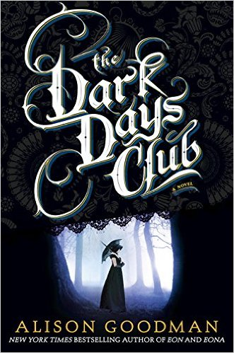 Book Review: The Dark Days Club (Lady Helen, #1)