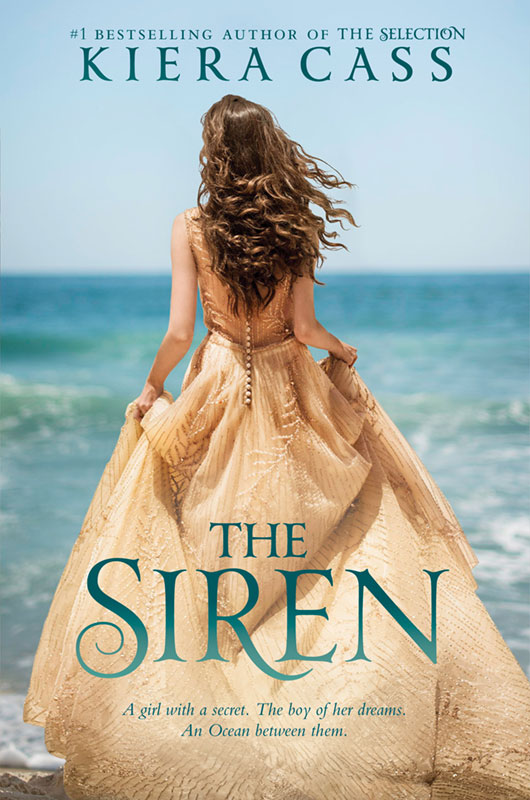 Review: The Siren by Keira Cass