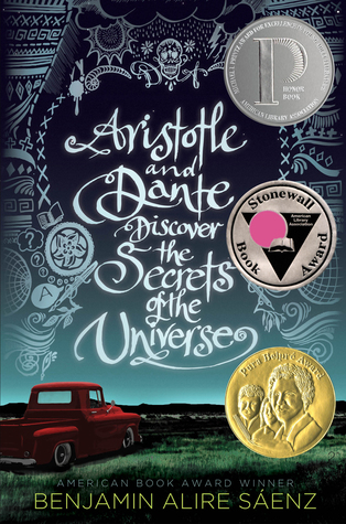 Book Review: Aristotle and Dante Discover the Secrets of the Universe