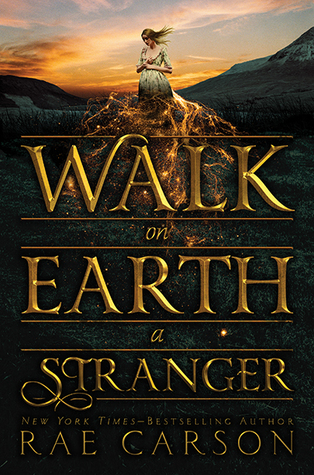 Book Review: Walk on Earth a Stranger