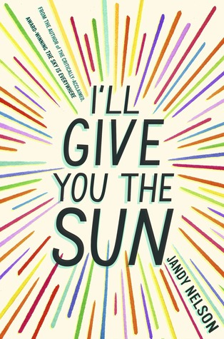 Book Review: I'll Give You The Sun