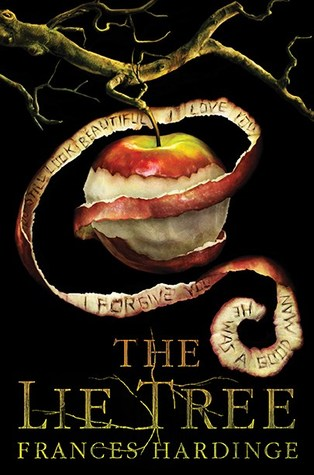 ARC Review: The Lie Tree
