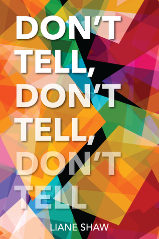Book Review: Don't Tell, Don't Tell, Don'tTell