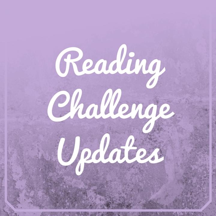 2016 Reading ChallengesWrap-Up