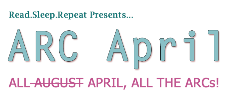 ARC April 2016