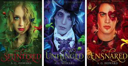 splintered-series