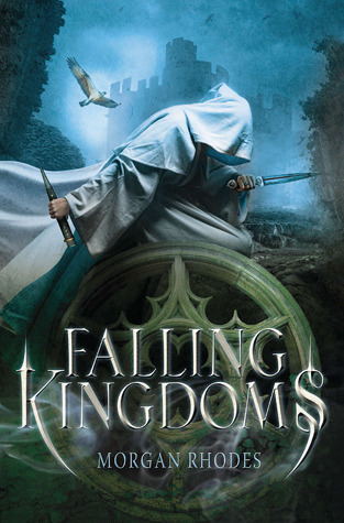 Book Review: Falling Kingdoms (Falling Kingdoms, #1)