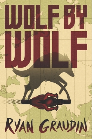 Book Review: Wolf by Wolf (Wolf by Wolf, #1)