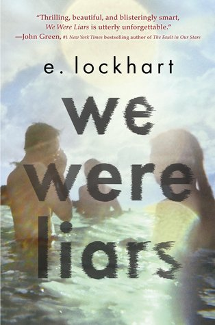 Book Review: We Were Liars