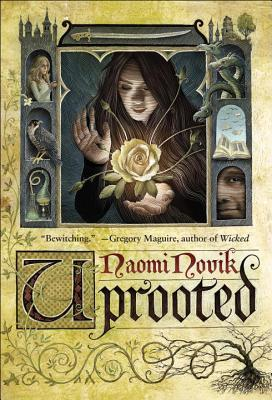 Book Review: Uprooted