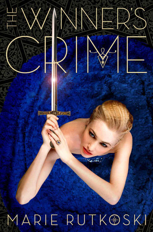 Review: The Winner's Crime (The Winner's Trilogy, #2)