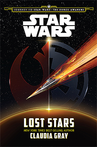Book Review: Lost Stars (Journey to Star Wars: The Force Awakens)