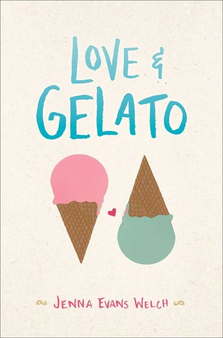 Book Review: Love & Gelato