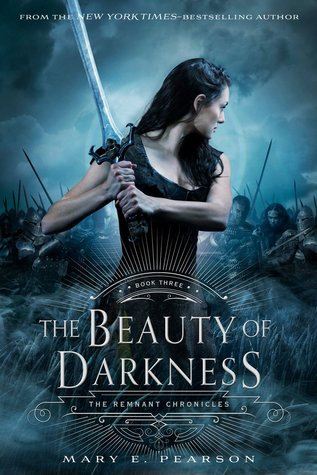 Review: The Beauty of Darkness (The Remnant Chronicles,#3)