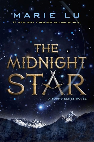 Review: The Midnight Star (The Young Elites, #3)