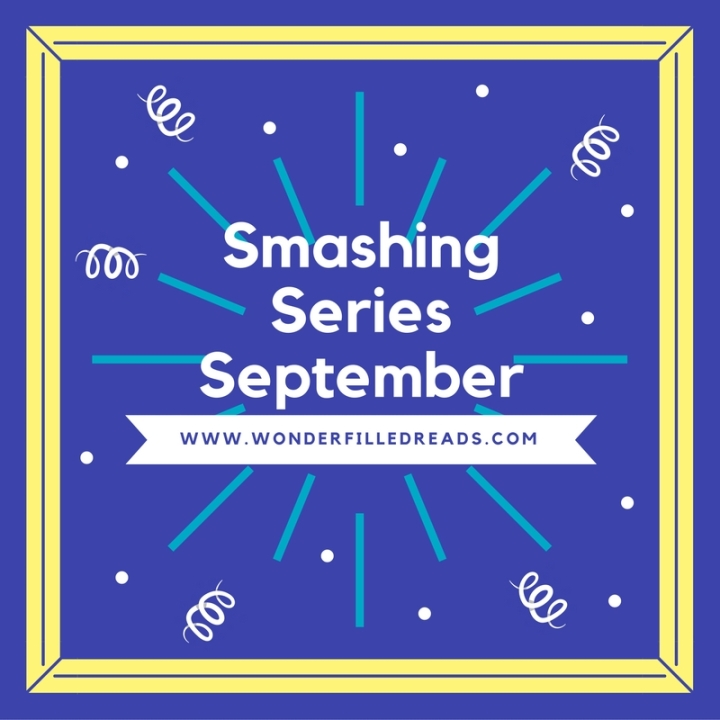 Smashing Series September Wrap-Up!