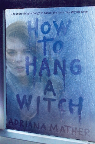 Book Review: How to Hang a Witch