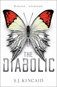Book Review: The Diabolic
