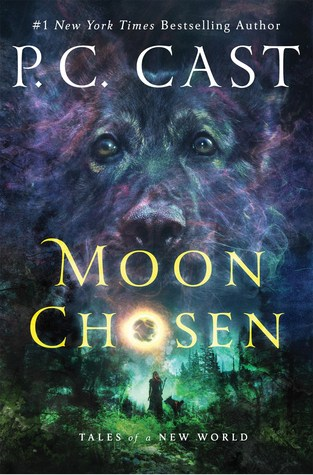Book Review: Moon Chosen (Tales of a New World, #1)