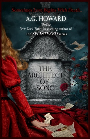 Book Review: The Architect of Song (Haunted Hearts Legacy,#1)