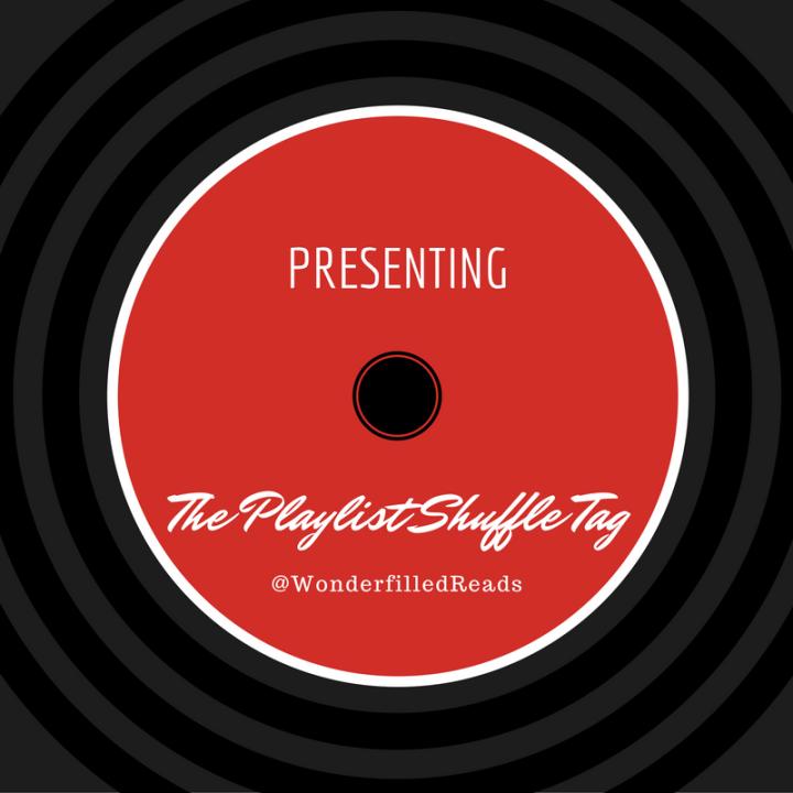 The Playlist ShuffleTag