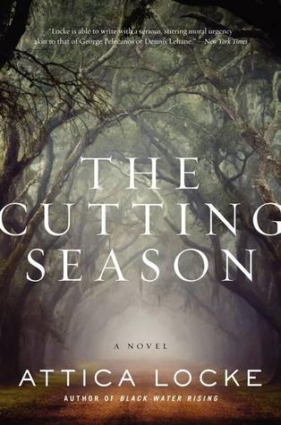 Book Review: The Cutting Season