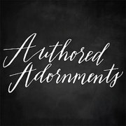 Subscription Box Review: Authored Adornments – November 2016