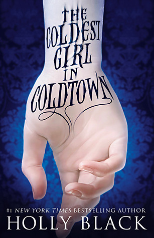 Book Review: The Coldest Girl in Coldtown
