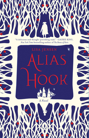 Book Review: Alias Hook