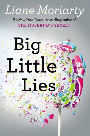 Book Review: Big Little Lies