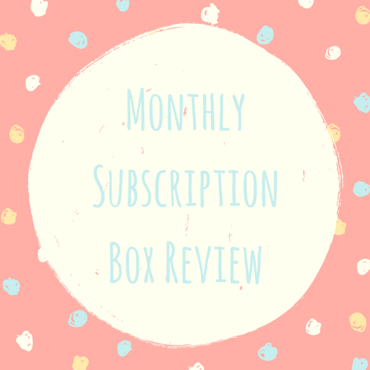 Subscription Box Review: December Owlcrate, Book Boyfriend, and FairyLoot