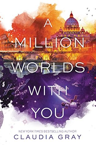 Book Review: A Million Worlds with You (Firebird, #3)
