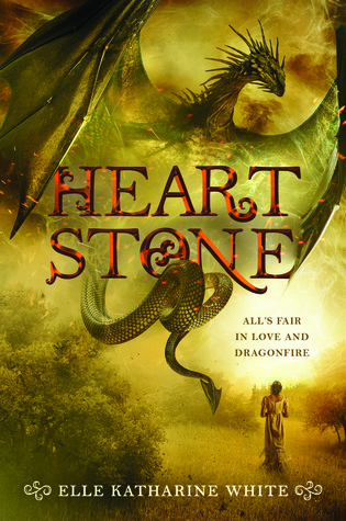 Book Review: Heartstone