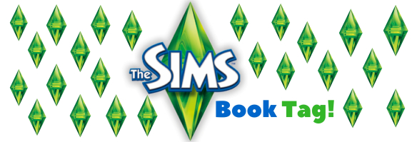 The Sims Book Tag