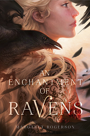 Book Review: An Enchantment of Ravens