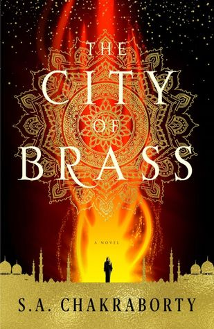 Book Review: The City of Brass (The Daevabad Trilogy, #1)