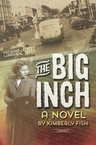 Book Review: The Big Inch (Misfits and Millionaires,#1)