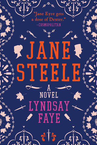 Book Review: Jane Steele
