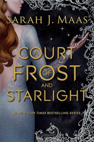 Book Review: A Court of Frost and Starlight (A Court of Thorns and Roses, #3.1)
