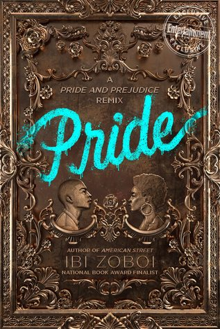 ARC Review: Pride
