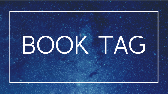 The Fall Bucket List Book Tag
