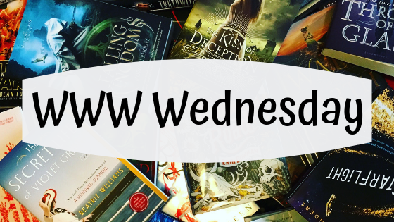 WWW Wednesday – May 8th, 2019