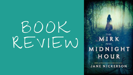 Book Review: The Mirk and MidnightHour