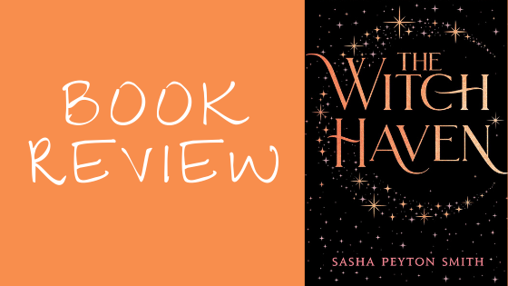 Book Review: The WitchHaven