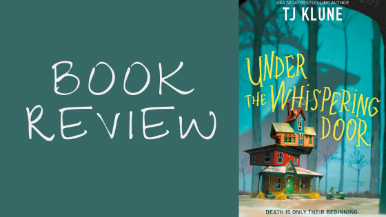 ARC Review: Under the WhisperingDoor