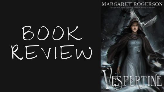 ARC Review: Vespertine